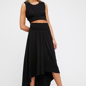 Morningside Set (top & skirt) by Free People